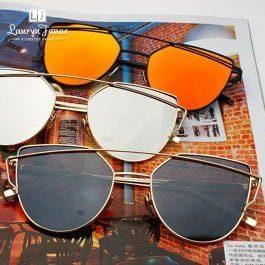 Lauryn Janae Savannah Shades Sunglasses
